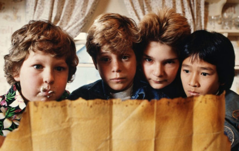 In review: The Goonies