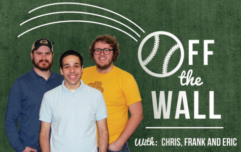 Off the Wall: April 25, 2012