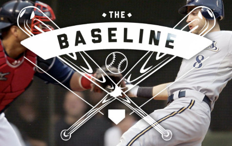The Baseline: Sliding into home