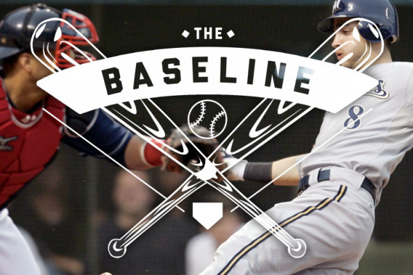 The Baseline: Stadium showdown
