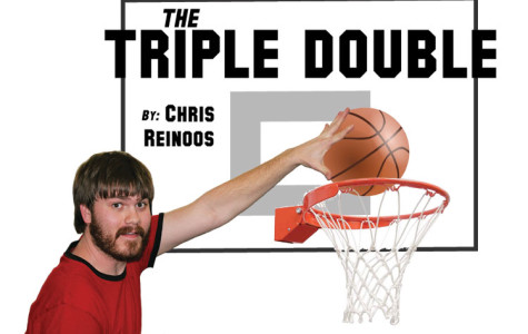 The Triple Double: Why make the playoffs?