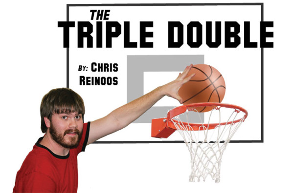Triple Double: Playoff preview spectacular!