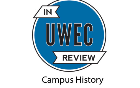 UWEC in review: Campus History