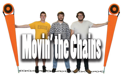 Movin' the Chains: 9/27/12