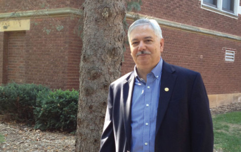 A conversation with the interim chancellor, Gilles Bousquet