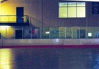 Hobbs Ice Arena