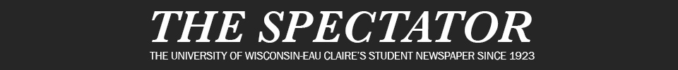 The official student newspaper of University of Wisconsin-Eau Claire since 1923