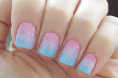 Trending with Haley Zblewski: Nail art