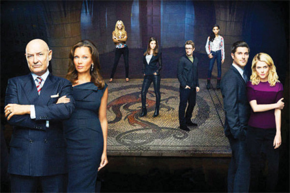 "The Channel Surfer: ""666 Park Avenue"""