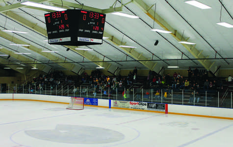 Men's hockey to leave NCHA