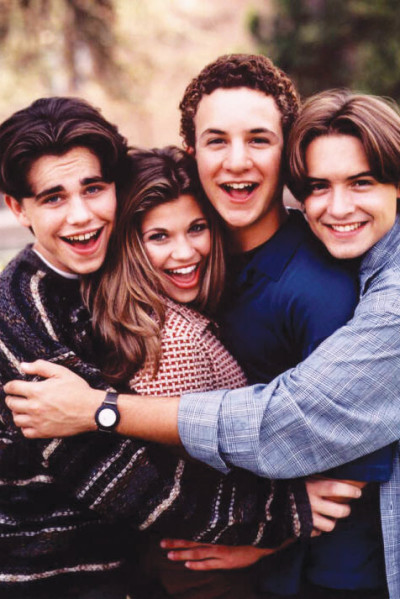 "The Channel Surfer: ""Boy Meets World"""