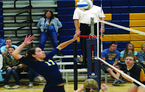 Blugolds split tourney once again
