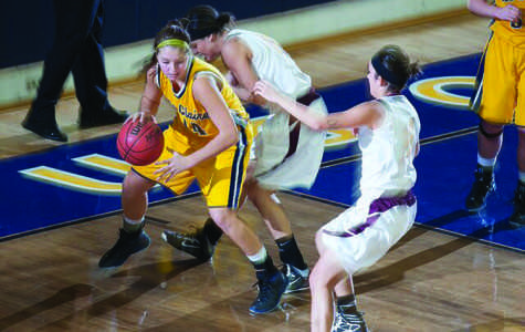 Downtown Abby: Midtlien lights up Morris