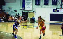 Lichtfuss leads women's hoops