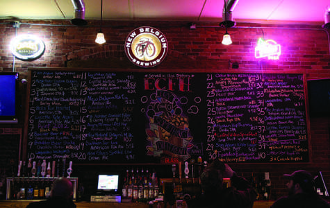 Firehouse Bar: a tastebud safari