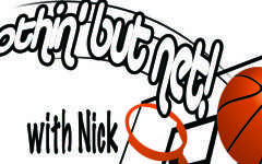 Nothin' but net with Nick