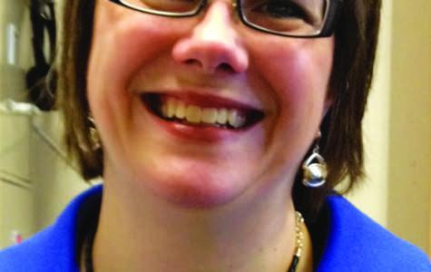 Meet Your Professor: Lori Cruciani