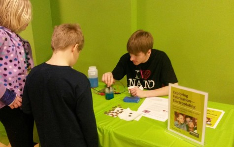 NanoDays opens eyes to youth