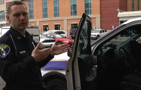 Eau Claire Police Department keeps up with changing technology