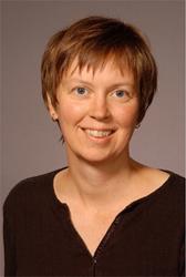 Meet Your Professor: Gretchen Peters