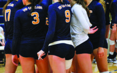Blugolds' four-game winning streak snapped by Eagles
