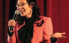 The Forum series opens 73rd season with Sheryl WuDunn