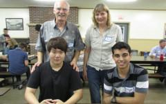 Host Friend Program creates lifelong friendships with international students