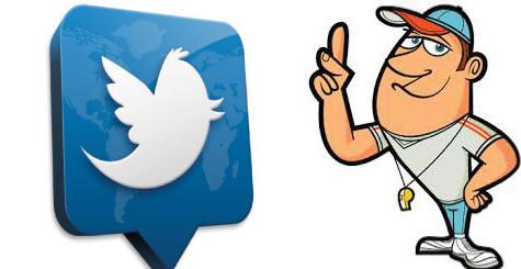Social media a driving force behind athletics