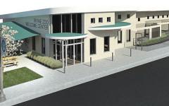 Irvine Park renovation