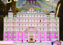 """The Grand Budapest Hotel"" in review"