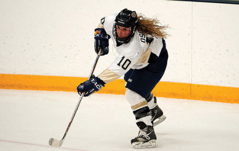 After first win, Blugold women's hockey hungry for more