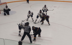 Women's hockey rises to the occasion