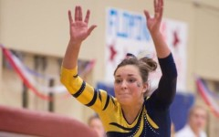 Blugolds edged out by Warriors