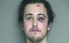 Man arrested after Water Street stabbing