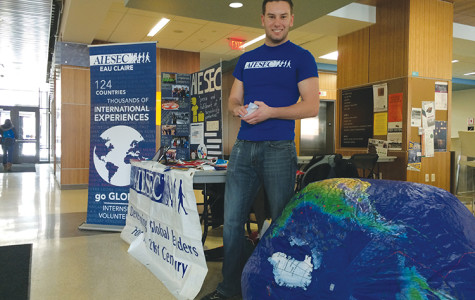 AIESEC helps students find new perspective through cultural immersion