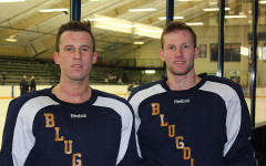 Eau Claire men's hockey team captains come from different beginnings