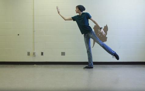 Dance the stress away when school gets tough