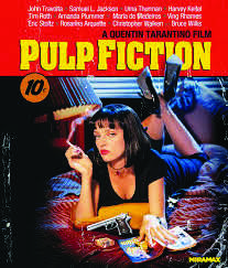 """Pulp Fiction"" in review"