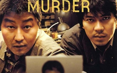 'Memories of Murder' in review