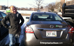 New Enterprise CarShare partnership gives transportation options to Eau Claire students