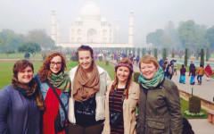 Winterim program explores feminist issues in India