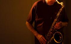 """""""Tonight Show"""" tenor saxophonist visits Eau Claire"""