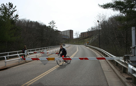 Education and awareness the key to bike safety on Garfield Avenue hill
