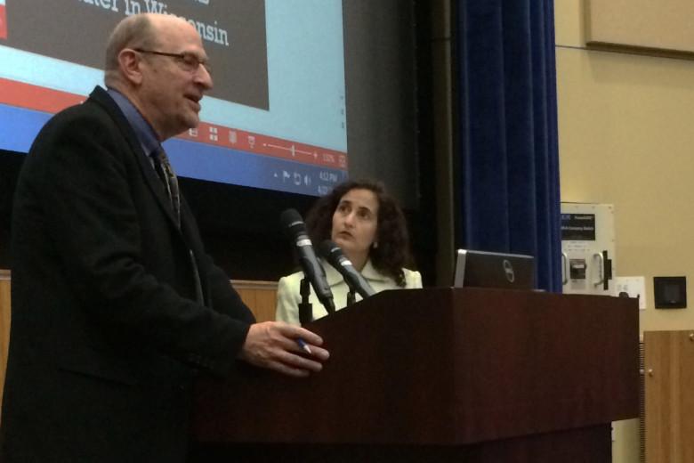 Devroy speaker will address changes in journalism