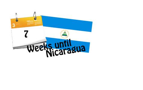 Countdown to Nicaragua