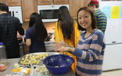 International and Eau Claire students find home in Living Learning Community