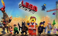 The Lego Movie shines as Batman soars