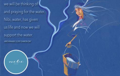 Ojibwe women embark on six-day trek to protect water