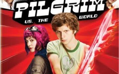 Scott Pilgrim vs. the World in review