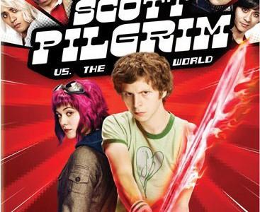 Scott Pilgrim vs. the World in review
